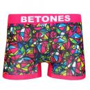 BETONES/STAINED GLASS(ピンク)