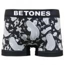 BETONES/SPOOK (BLACK)