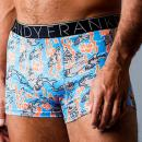 [20%OFF]FRANK DANDY/Fishy Short Boxer (ブルー)