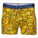 FRANK DANDY/Assorted Skulls Boxer (イエロー)